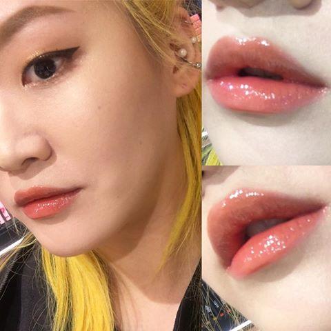 Review chi tiết bảng màu son dưỡng 3CE Plumping lips màu nào đẹp ...
