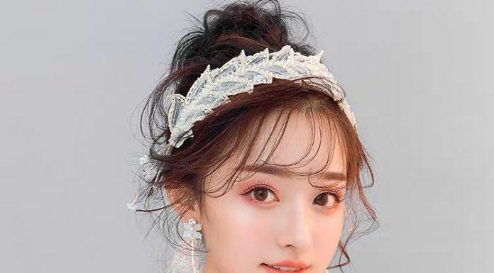 những xu hướng makeup cô dâu đẹp nhất năm nay