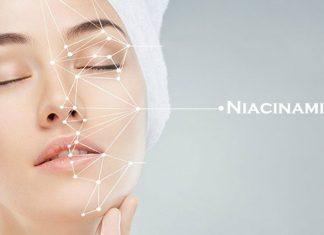 tìm hiểu tác dụng của Niacinamide