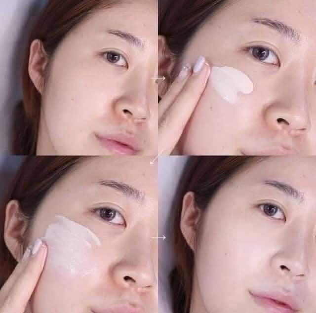 cảm nhận sau khi dùng kcn Hamilton Everyday Face Cream